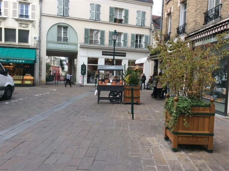 Location Boutique Rueil-Malmaison 0