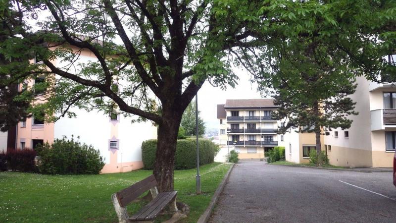 Venta  apartamento Cran-gevrier 295000€ - Fotografía 11