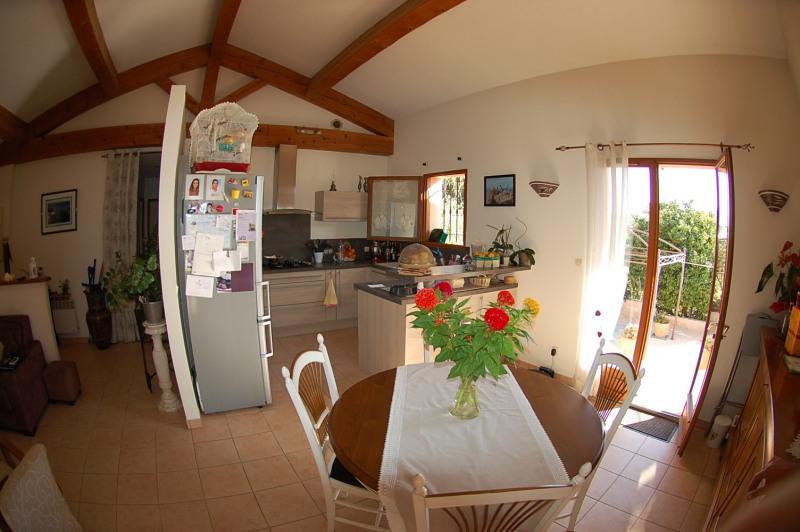 Vente maison / villa Six fours les plages 440000€ - Photo 5
