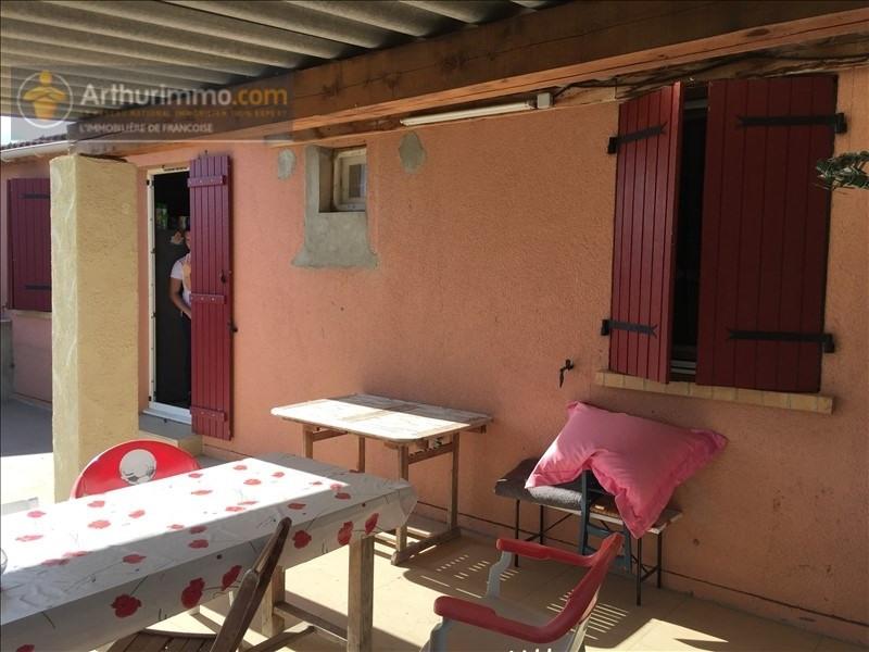 Sale house / villa Brue auriac 265000€ - Picture 5