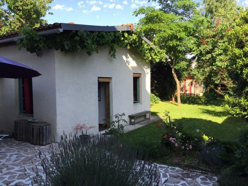 Venta  casa Poitiers 219900€ - Fotografía 10