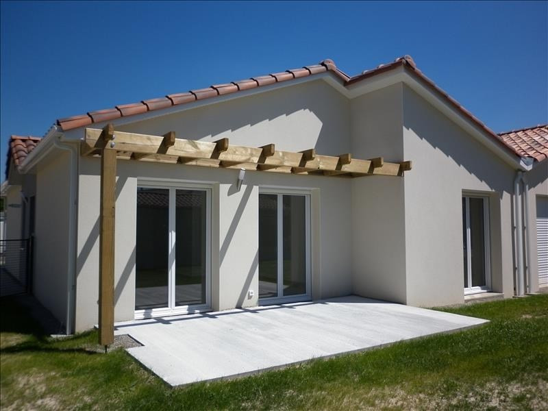 Location maison / villa Pornic 800€ CC - Photo 3