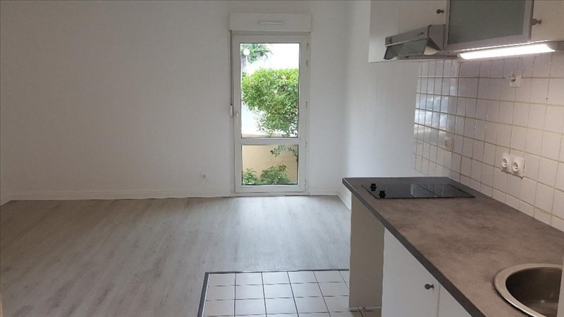 Sale apartment Longjumeau 126 000€ - Picture 1