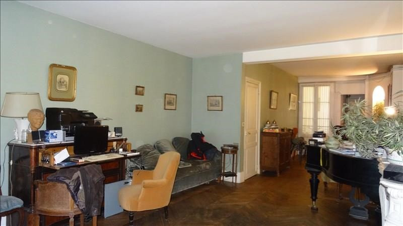 Vente appartement Versailles 520 000€ - Photo 2