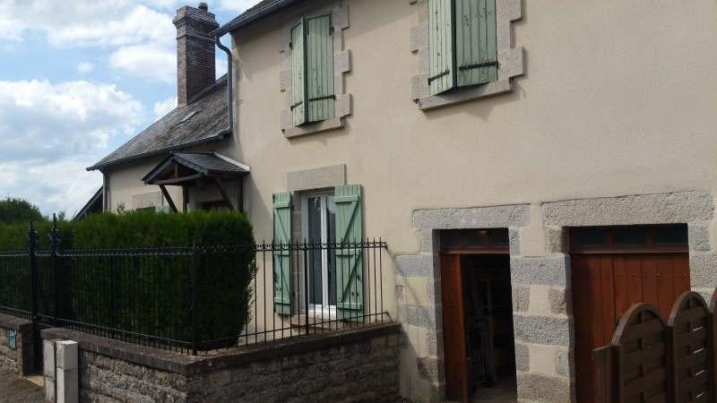 Vente maison / villa Alencon 167500€ - Photo 1