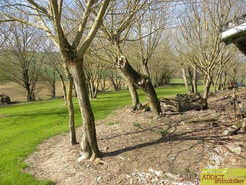 Vente maison / villa Secteur cuq toulza 430500€ - Photo 6