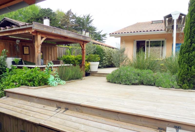 Sale house / villa Lacanau 780000€ - Picture 3