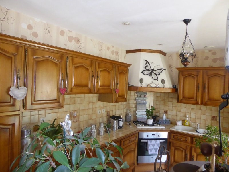 Sale house / villa Terrasson lavilledieu 240750€ - Picture 8