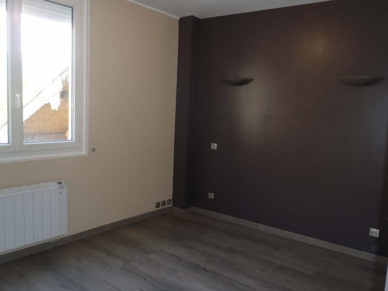 Vendita appartamento Vinay 131000€ - Fotografia 5