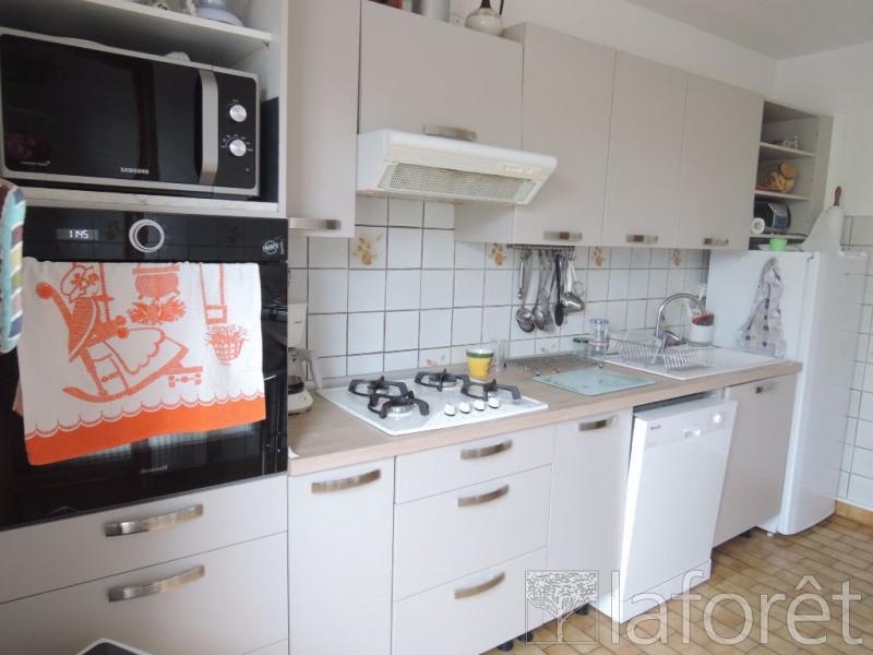 Vente maison / villa Cormeilles 245300€ - Photo 7