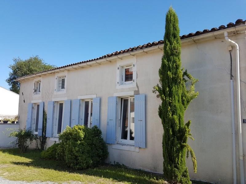 Sale house / villa Etaules 261200€ - Picture 2