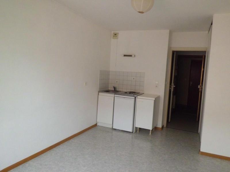 Verhuren  appartement Strasbourg 395€ CC - Foto 4