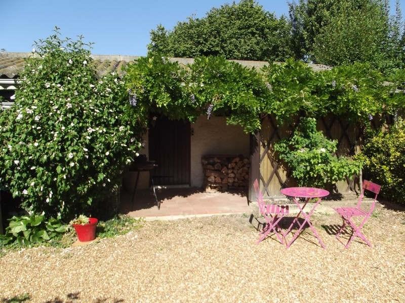 Venta  casa Essay 115500€ - Fotografía 9