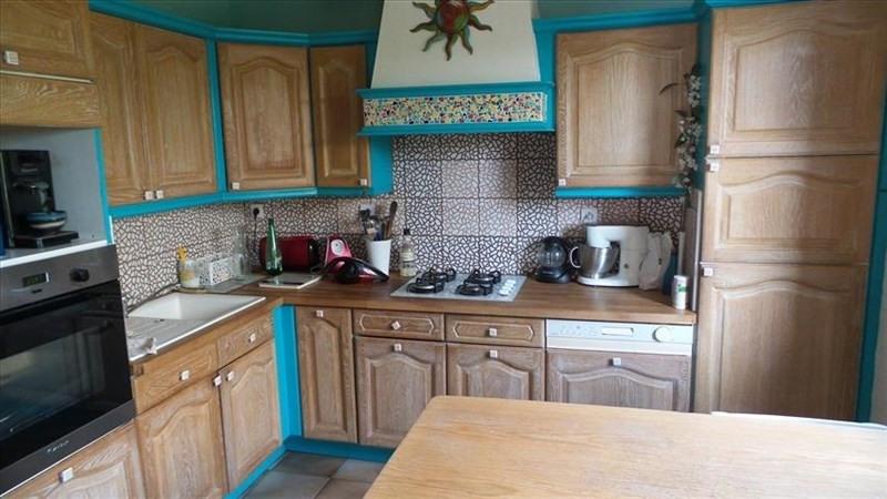 Vente maison / villa Chateau thierry 190000€ - Photo 2
