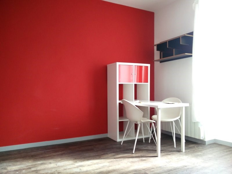 Rental apartment Ecully 483€ CC - Picture 3