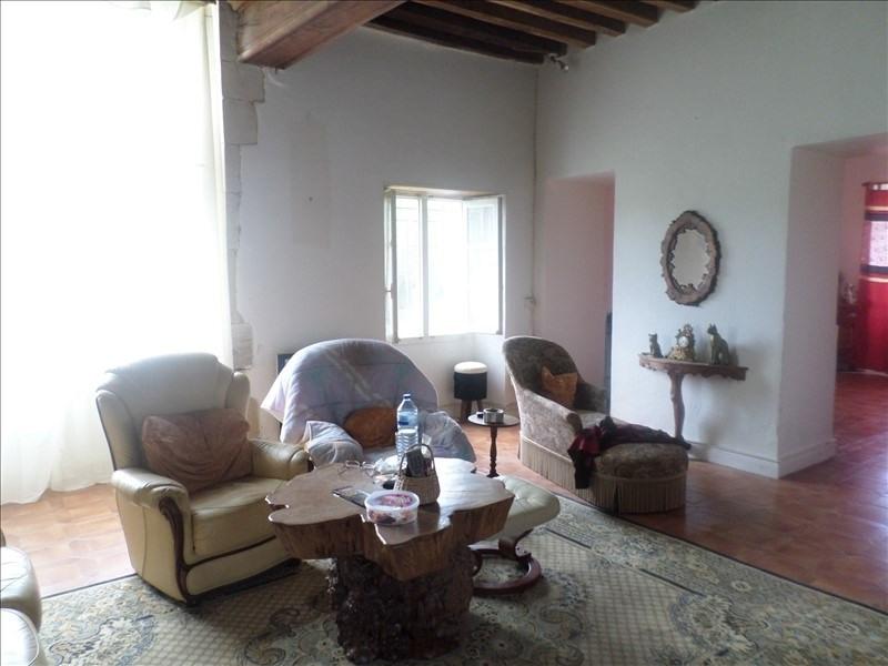 Vente maison / villa Gencay 242000€ - Photo 19