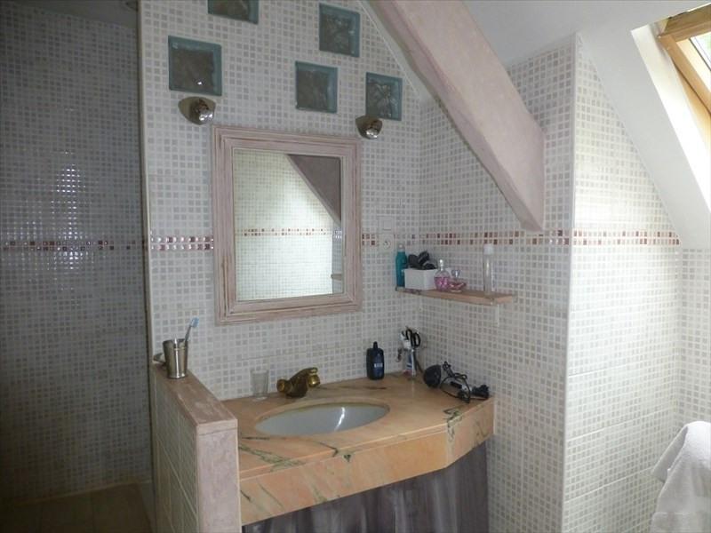 Sale house / villa Gressy 412000€ - Picture 5