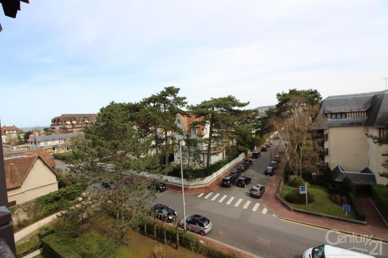 Vendita appartamento Deauville 299000€ - Fotografia 1