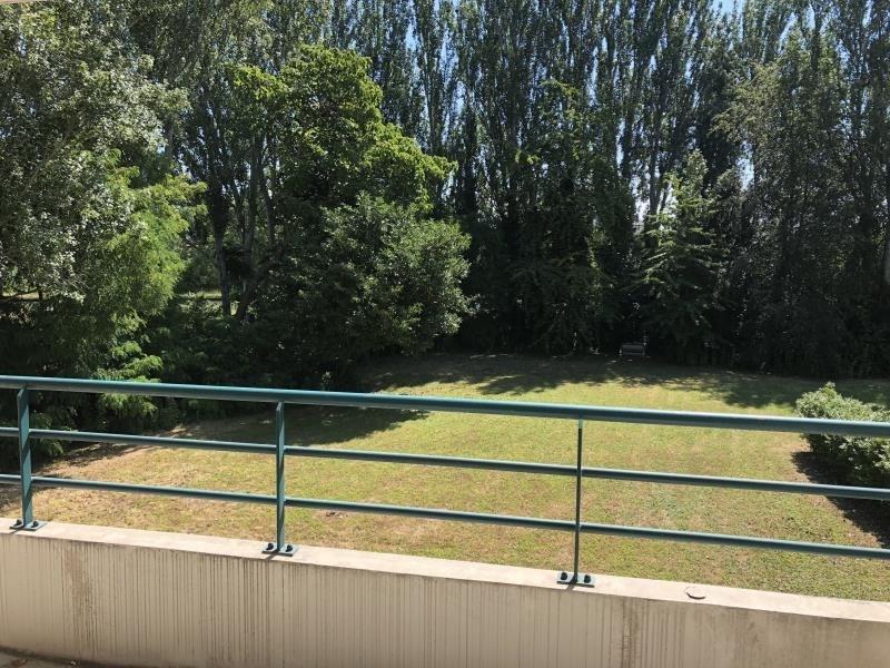 Verkauf wohnung Strasbourg 147000€ - Fotografie 4