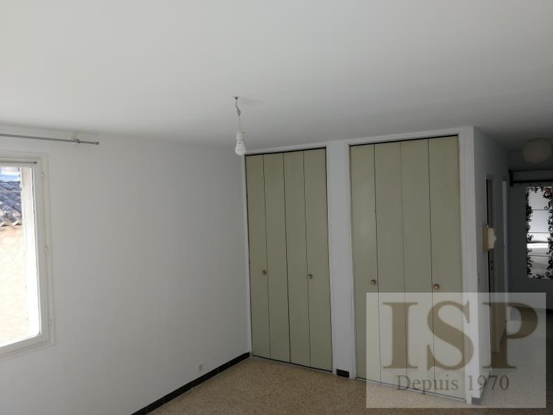 Rental apartment Les milles 519€ CC - Picture 4