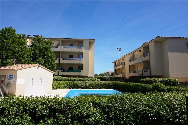 Venta  apartamento Montpellier 138000€ - Fotografía 5