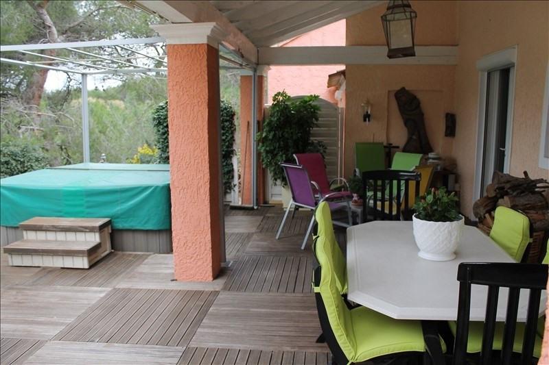 Verkoop  huis Carqueiranne 572000€ - Foto 7