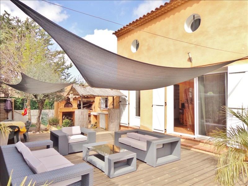 Location maison / villa Carnoux en provence 1954€ CC - Photo 2