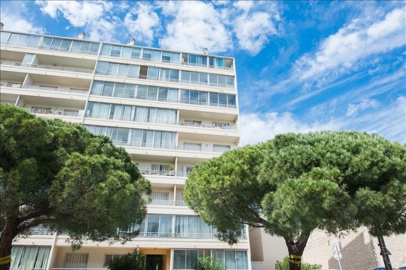 Vente appartement Toulon 124000€ - Photo 7