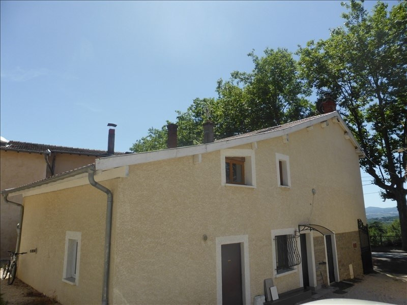 Investment property building Limonest 700 000€ - Picture 2