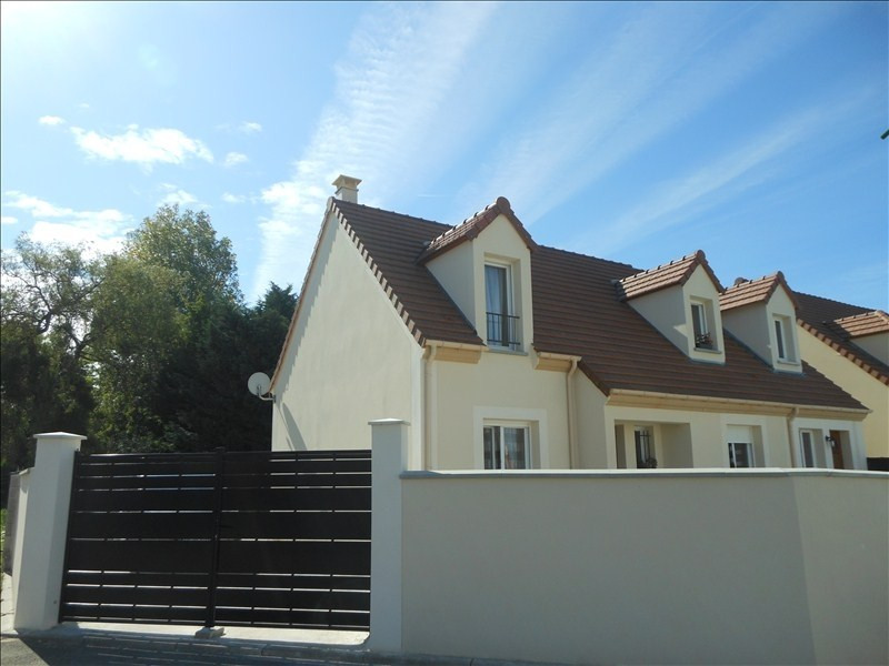 Sale house / villa Brie comte robert 355 000€ - Picture 1