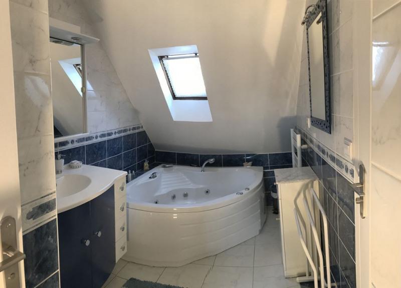 Vendita casa Villiers sur orge 415000€ - Fotografia 7