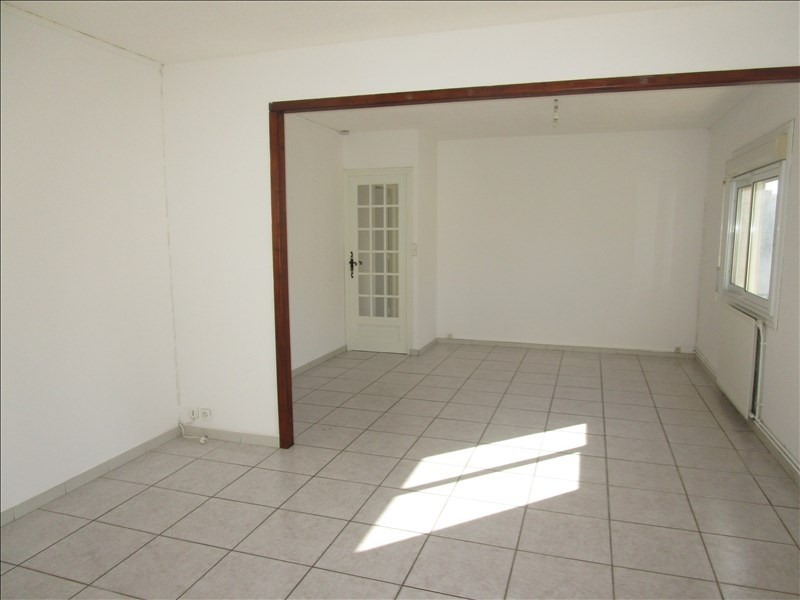 Vente appartement Carcassonne 62 500€ - Photo 1