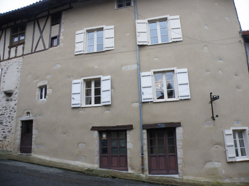 Vente maison / villa Solignac 288 750€ - Photo 1