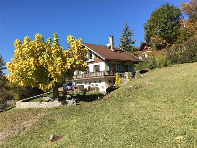 Vente maison / villa Talloires 798000€ - Photo 3