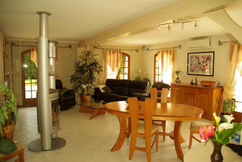 Vente maison / villa Montlieu-la garde 272000€ - Photo 4