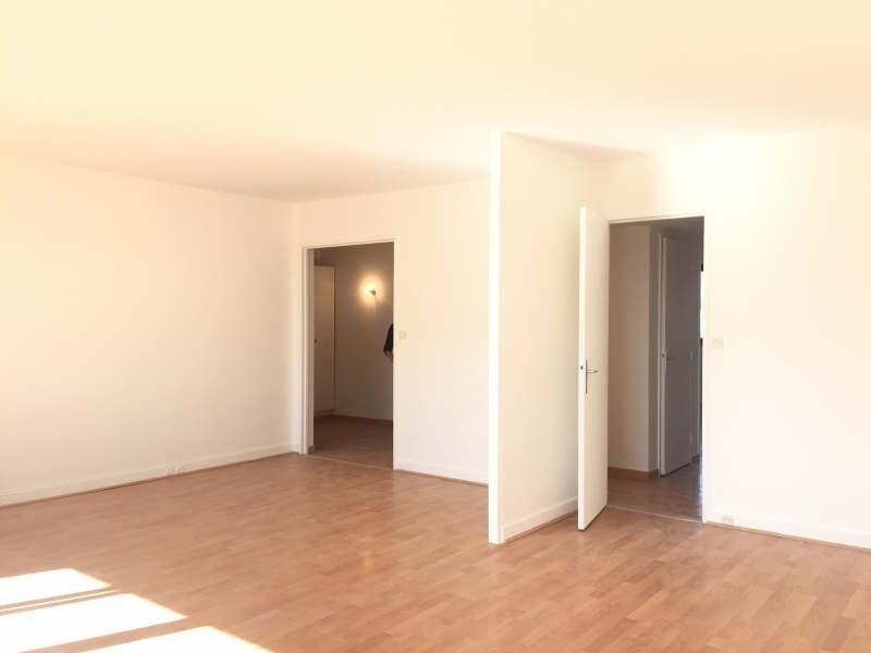 Rental apartment La varenne st hilaire 1450€ CC - Picture 1