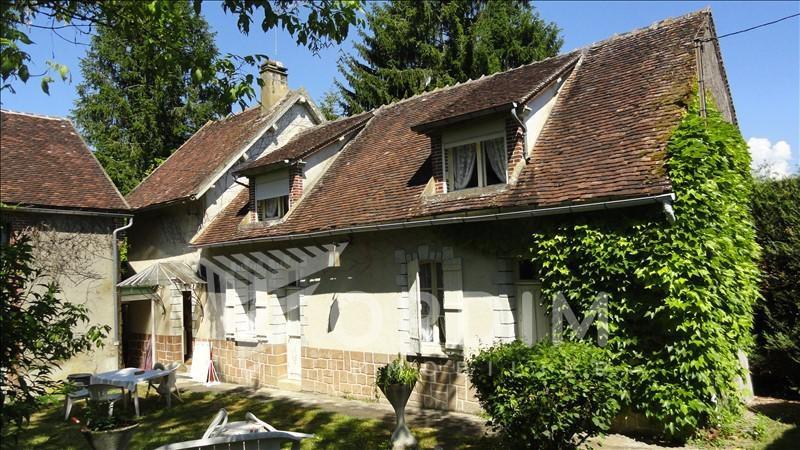 Sale house / villa Aillant sur tholon 148500€ - Picture 4
