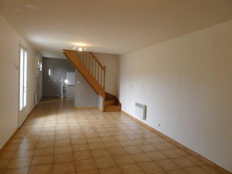 Rental house / villa Troyes 666€ CC - Picture 2
