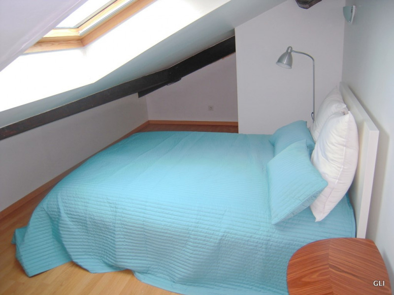 Location appartement Lyon 6ème 630€ CC - Photo 8