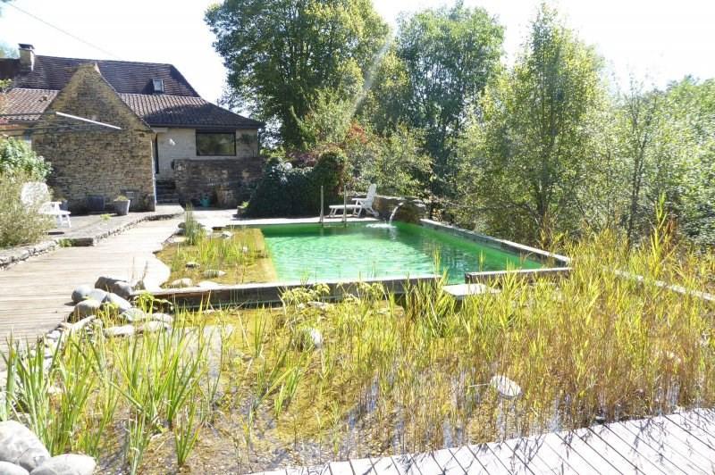 Vente de prestige maison / villa Montignac 627000€ - Photo 8