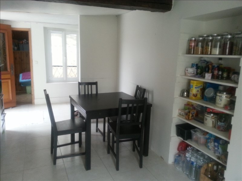 Vente maison / villa Juilly 228000€ - Photo 2