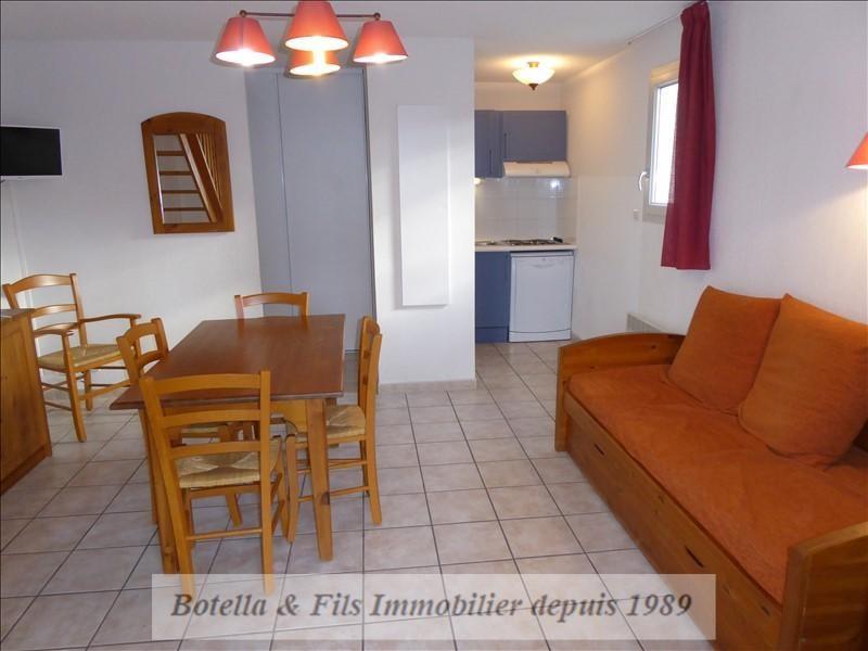 Sale apartment Vallon pont d arc 89100€ - Picture 7