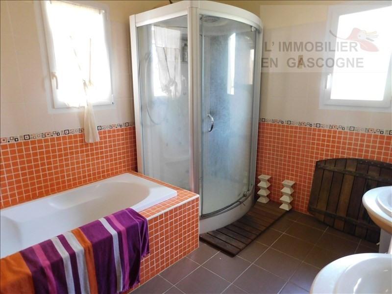 Vente maison / villa Nougaroulet 270000€ - Photo 10