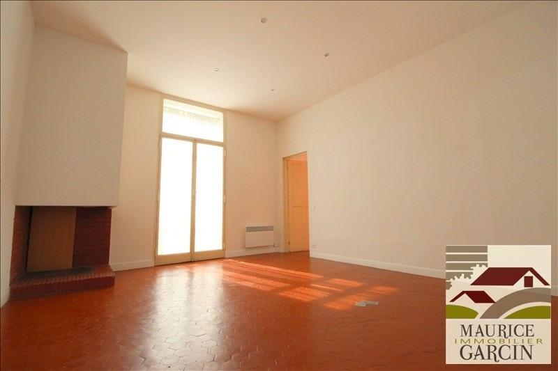 Produit d'investissement immeuble Cavaillon 441000€ - Photo 1