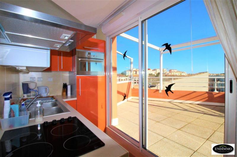 Vente de prestige appartement Agde 795000€ - Photo 18