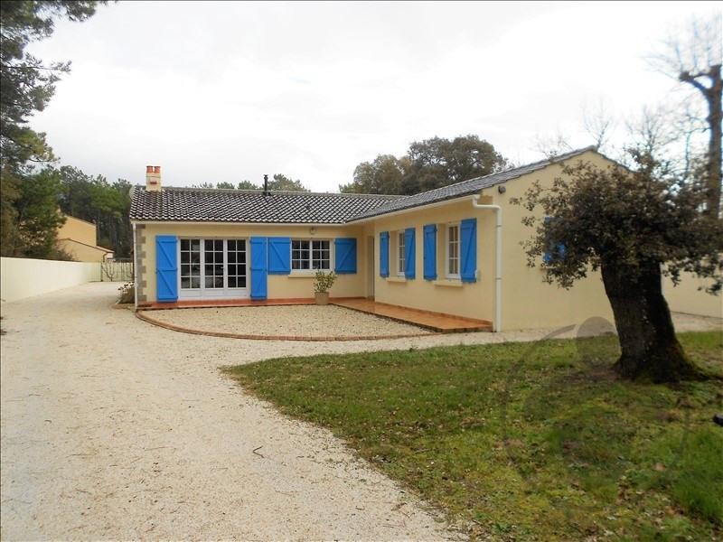 Vente maison / villa St jean de monts 305000€ - Photo 4