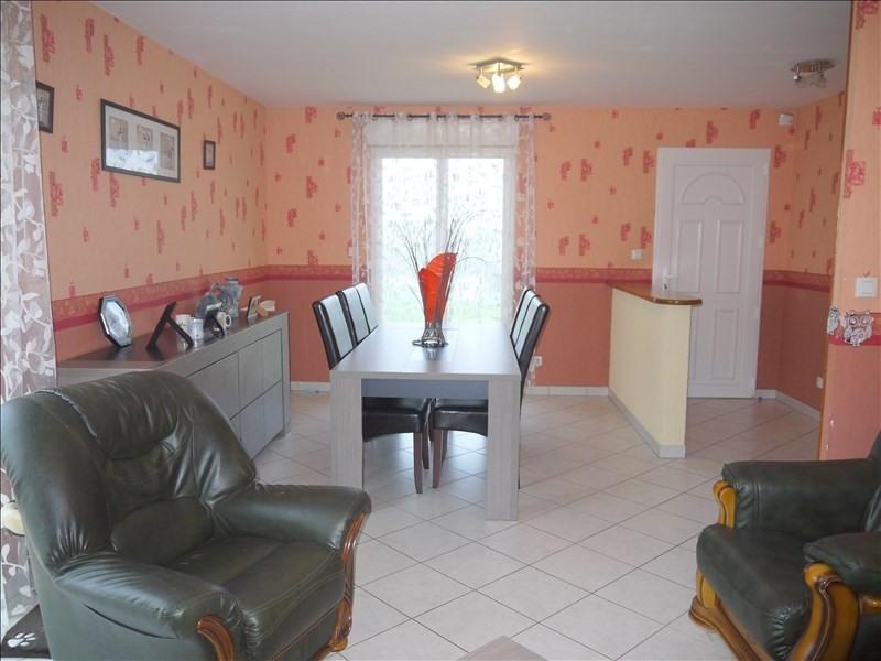 Sale house / villa Champlitte 173000€ - Picture 8