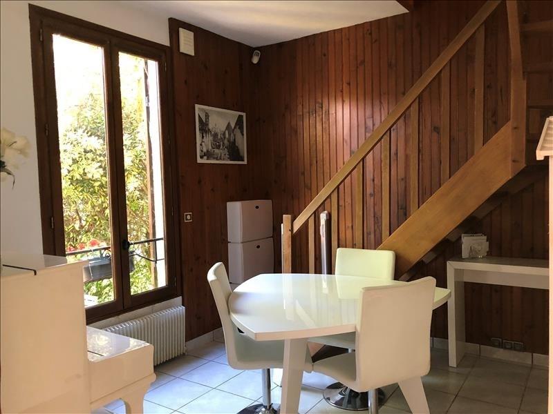 Sale house / villa Combs la ville 274300€ - Picture 2