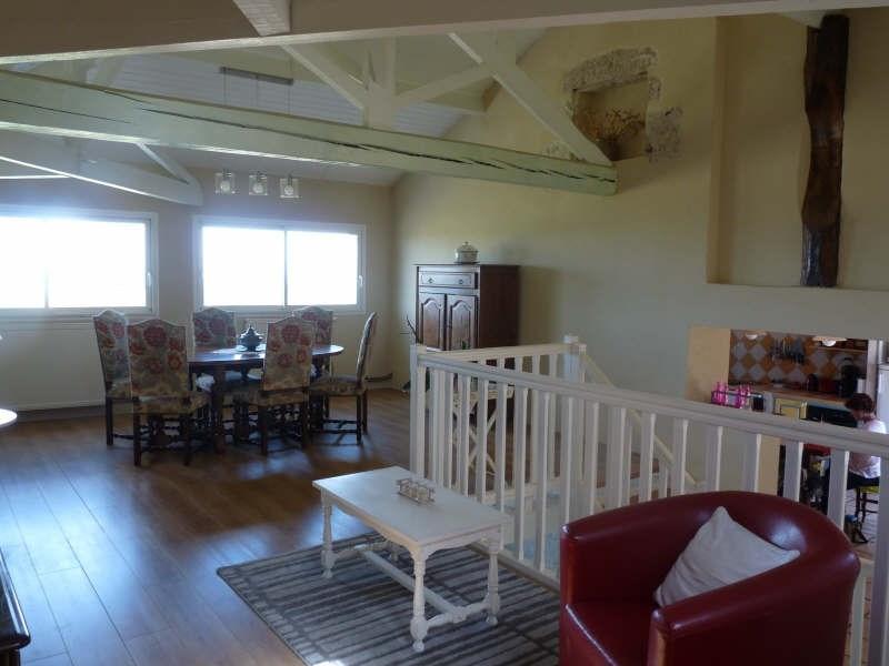 Sale house / villa Roquefort 386400€ - Picture 4