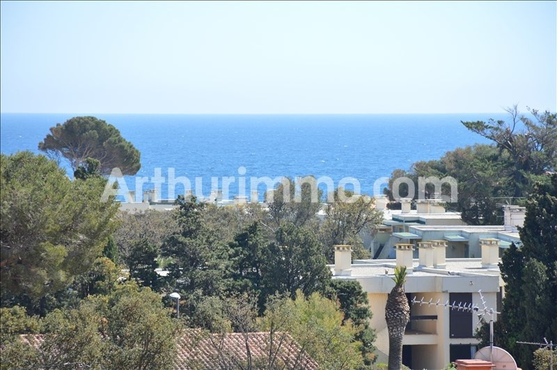 Deluxe sale apartment St aygulf 560 000€ - Picture 1